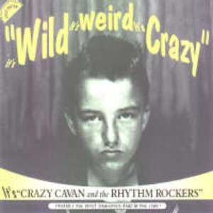 Image for 'It's Wild, It's Weird, It's Crazy'