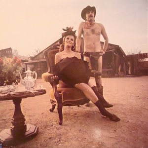 Image for 'Lee Hazlewood & Ann-Margret'