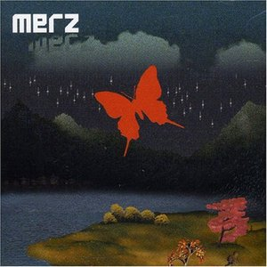 Image for 'Merz'
