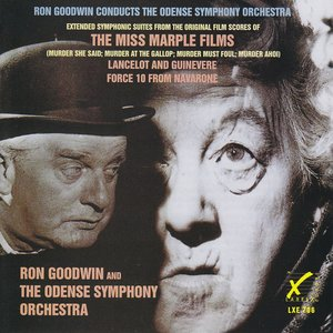 Image for 'The Odense Symphony Orchestra (Symphonic Suites from the Original Films)'
