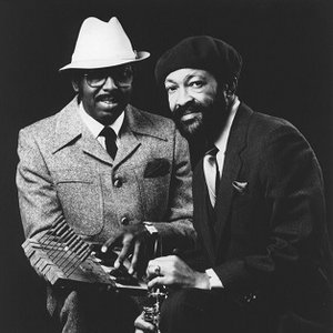 Image pour 'Hank Crawford & Jimmy McGriff'