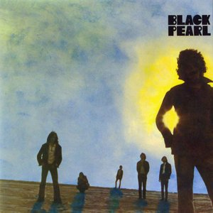 Image for 'Black Pearl'