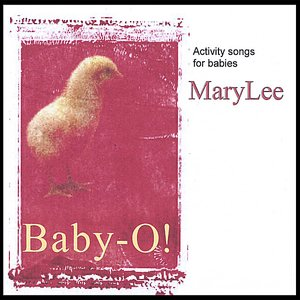 Image for 'BABY-O - Activity Songs For Baby Playtime and Lapsit'