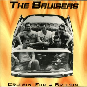 Image for 'Cruising For A Bruising'