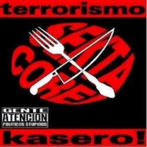 Imagem de 'Terrorismo kasero'