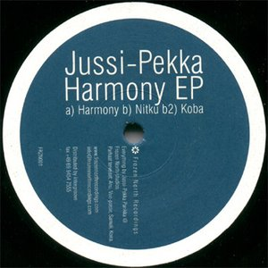 Image for 'Harmony EP'