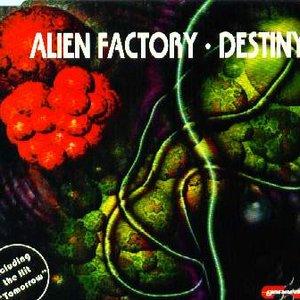 Bild für 'Destiny EP'