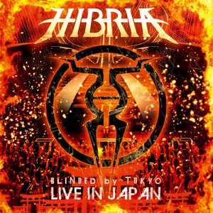 Immagine per 'Blinded By Tokyo - Live in Japan (Extended Version)'