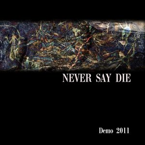 Image for 'Never Say Die'