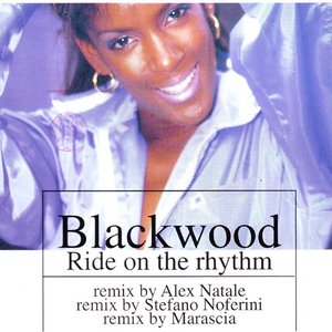 Image for 'Ride On the Rhythm - EP'