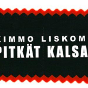 Bild för 'Kimmo Liskomäen Pitkät Kalsarit'
