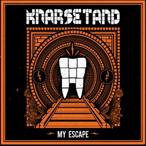 Image for 'My Escape'