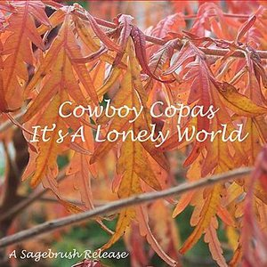 Image for 'It's A Lonely World'