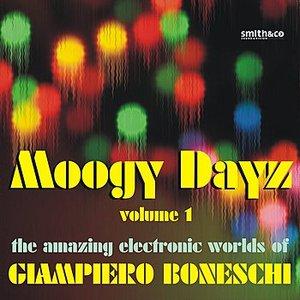 Bild für 'Moogy Dayz Volume 1'