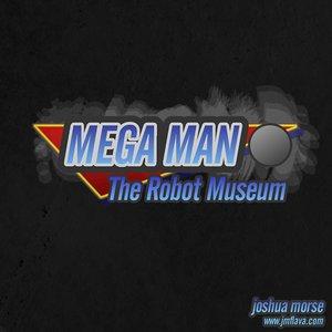 Imagem de 'Mega Man: The Robot Museum'