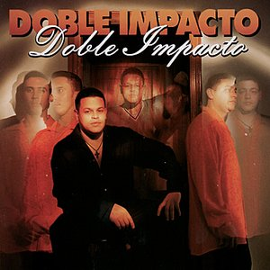 Image for 'Doble Impacto'