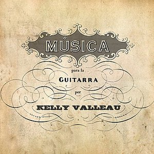 Image for 'Musica para la Guitarra'