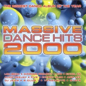 Image for 'Massive Dance Hits 2000'