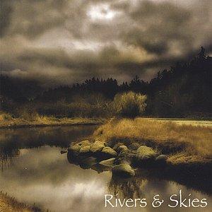 Bild für 'Rivers and Skies'