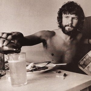 Image for 'Kris Kristofferson'