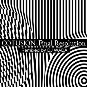 Image for 'Final Resolution'