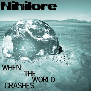 Image for 'When the World Crashes'