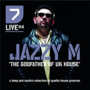 Image for 'Jazzy M'