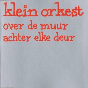 Image for 'Over De Muur'