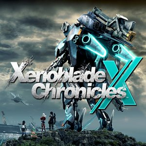 Image for 'Xenoblade Chronicles X'