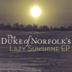 Image for 'The Lazy Sunshine EP'