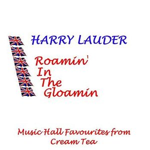Image for 'Roamin' In The Gloamin''