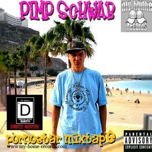 Image for 'PornoStar Mixtape'