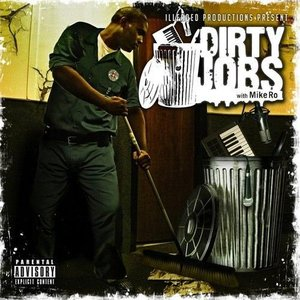 Image for 'Dirty Jobs'