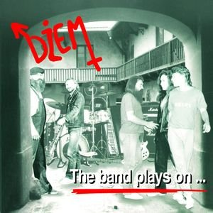 Image for 'The Band Plays On'