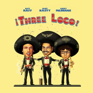Image for '¡Three Loco!'