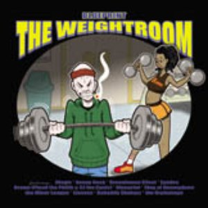 Image pour 'The Weightroom'