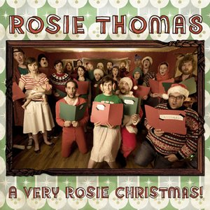 Image for 'A Very Rosie Christmas'