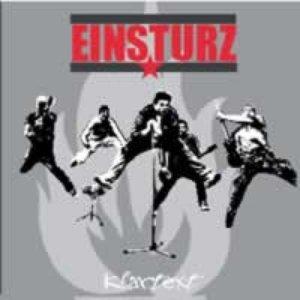 Image for 'Einsturz'