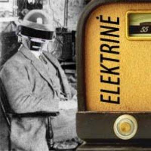 Image for 'RADIO SHOWS/RADIJO LAIDOS'