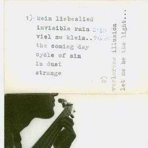 Image for 'Der Versuch'