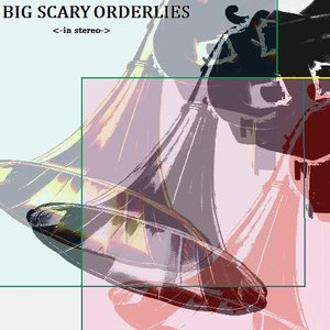 Image for 'Big Scary Orderlies'