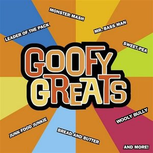 Image for 'Goofy Greats'