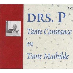 Image for 'Tante Constance en Tante Mathilde (disc 1: Drs. P zingt Drs. P)'