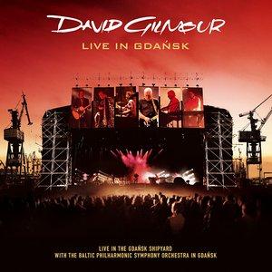 Image for 'Live In Gdańsk'