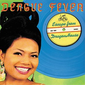 Image for 'Dengue Fever (Deluxe Version)'
