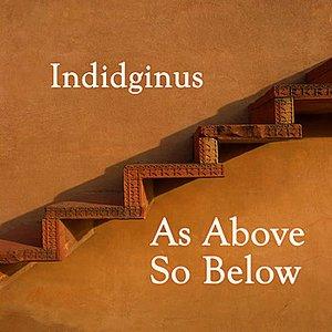 Imagen de 'As Above So Below'