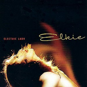 Image for 'Electric Lady'