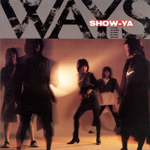 """""""WAYS""""的封面"""