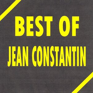 Image for 'Best of Jean Constantin'