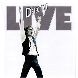 Image for 'Detective - Live'